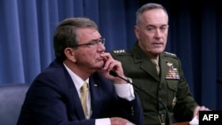Američki ministar odbrane Ash Carter