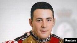 Ushtari britanik Lee Rigby që u vra në Londër