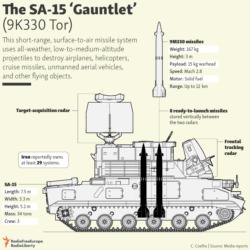Infographic - SA-15