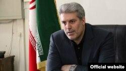 غلامرضا پناهی، سرپرست معاونت ارزی بانک مرکزی ایران.