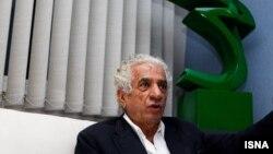 پرویز تناولی، مجسمهساز و نقاش شناختهشده ایرانی
