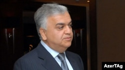 Xanlar Hacıyev