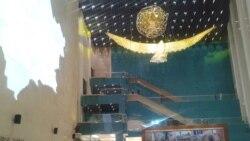 Ауэзов: Астанадагы мурасканада кыргыз экспонаттары да болот