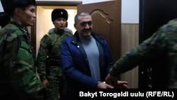 Албек Ибраимов. 4-ноябрь, 2019