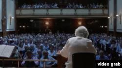 Anita Lasker-Wallfisch la Wigmore Hall, Londra, la 8 iulie 2018