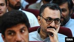 سعید لیلاز در دادگاه موسوم به دادگاه کودتای مخملی