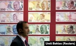 ترکیه نزدیک به دو دهه پیش ۶ صفر از پول ملی خود برداشت.