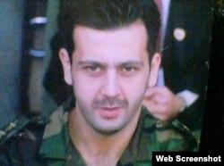 Махер Асад, младший брат президента Сирии