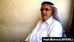 أبو حيدر رزاق، مختار حي الرسالة في السماوة يتحدث عن قانون تنظيم عمل المختارين
