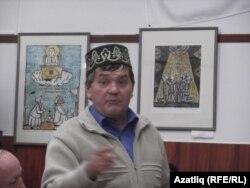 Рәмил Чурагулов