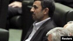 حمید سجادی در مجلس شورای اسلامی