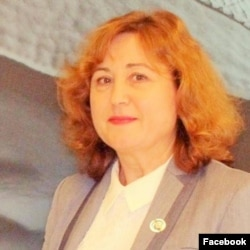 Olga Gagauz