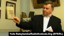 Краєзнавець Микола Чабан