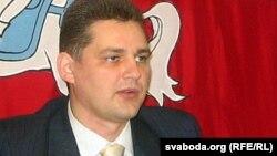 Юрась Губарэвіч