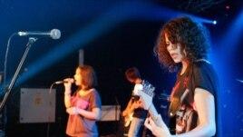 Škola roka, foto: Muzičari bez granica