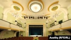 Мирхәйдәр Фәйзи исемендәге Оренбур татар дәүләт драма театры