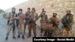 Militanti IDIL-a