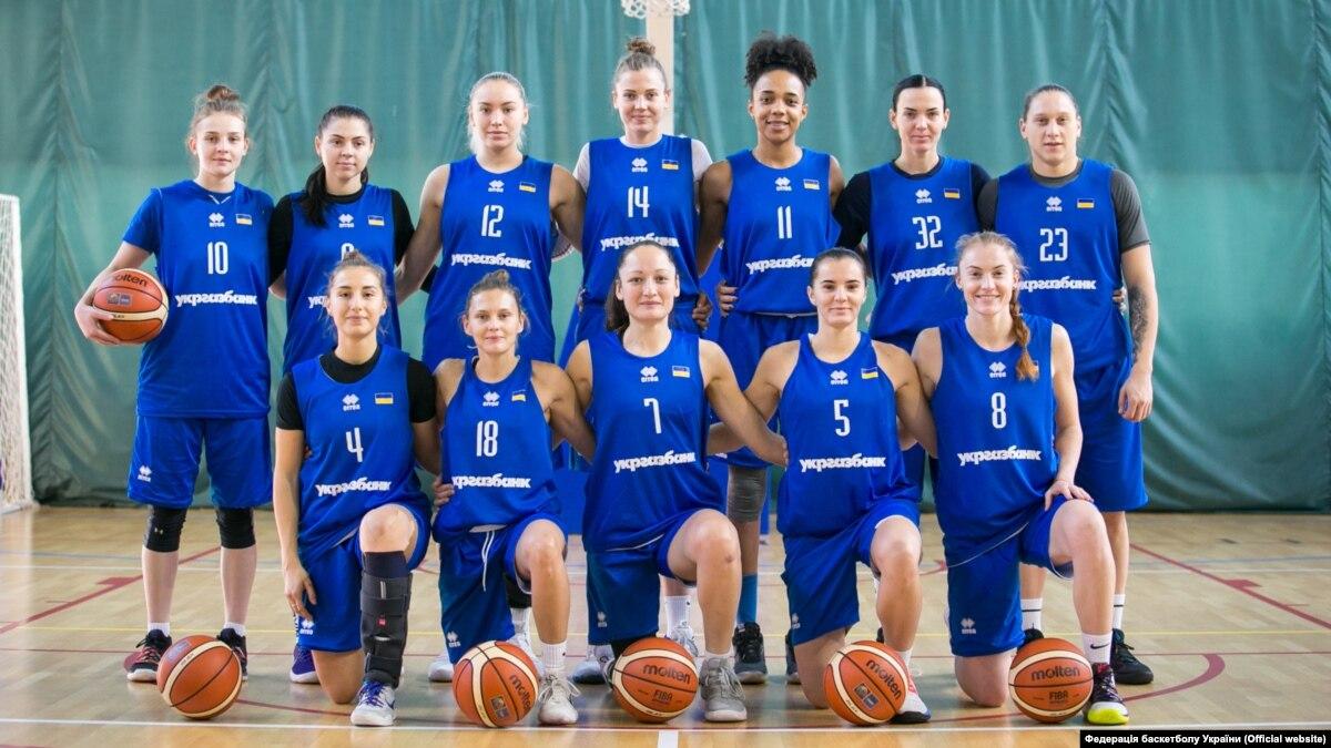 Евробаскет-2021: женская сборная отправляется в Бельгию