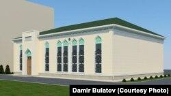 Ислам үзәгенең проекты