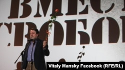 Виталий Манский, Артдокфест-2016