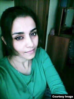 Ноз Ахмади