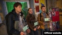 Акція по збору коштів на лікування Олени Чекан на ГогольFEST