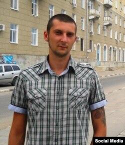 Сергей Вилков