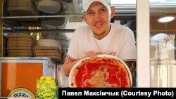 Тая самая піца з Пагоняй