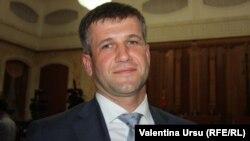 Vasile Botnari
