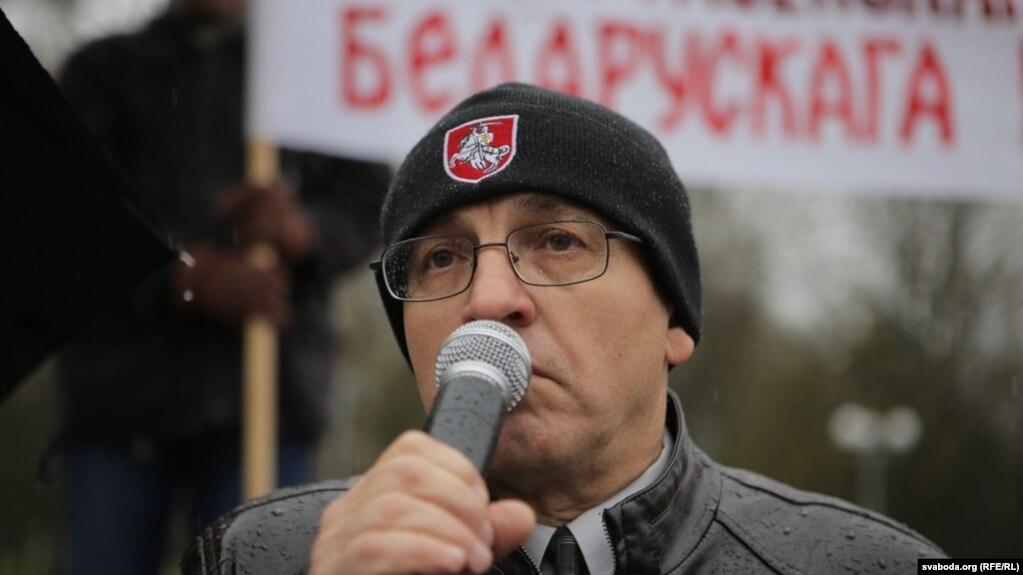 Чарнобыльскі шлях — 2017