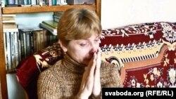 Љубов Коваљова