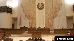 Зала пасяджэньняў Палаты прадстаўнікоў