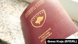 Pasaporta biometrike