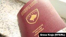 Pasoš građana Kosova