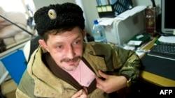 Павло Дрьомов (архівне фото)