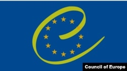 Parliamentary Assembly of the Council of Europe (PACE) logo