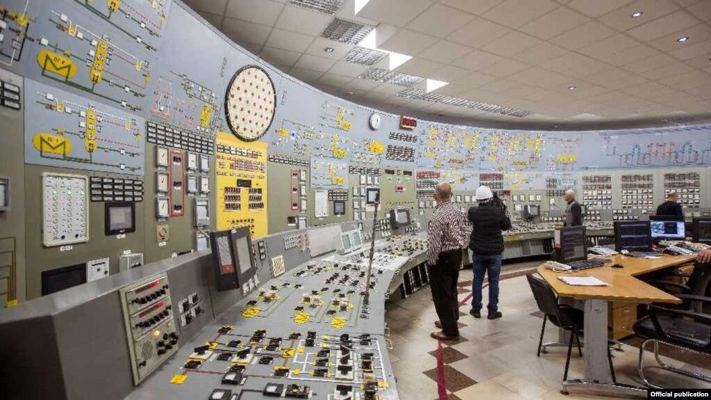Министр: Возможности АЭС позволяют эксплуатировать ее до 2036 года