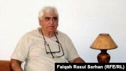 عالم الآثار العراقي بهنام أبو الصوف