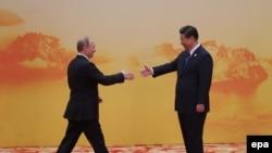 Атлас Мира: В Китай в поисках уважения