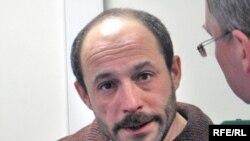 Vadim Dubnov