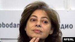 Наталия Геворкян