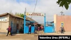Oameni și locuri din Basarabeasca