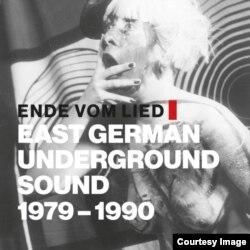 LP Ende Vom Lied: East German Underground Sound 1979-1990. Cover