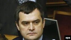 Vitaliy Zakharchenko