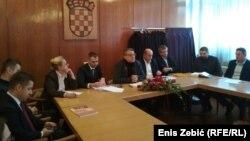 Rasprava povodom izlaska knjige Ive Goldsteina u Zagrebu