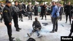 Tunis, 12 mars 2013.