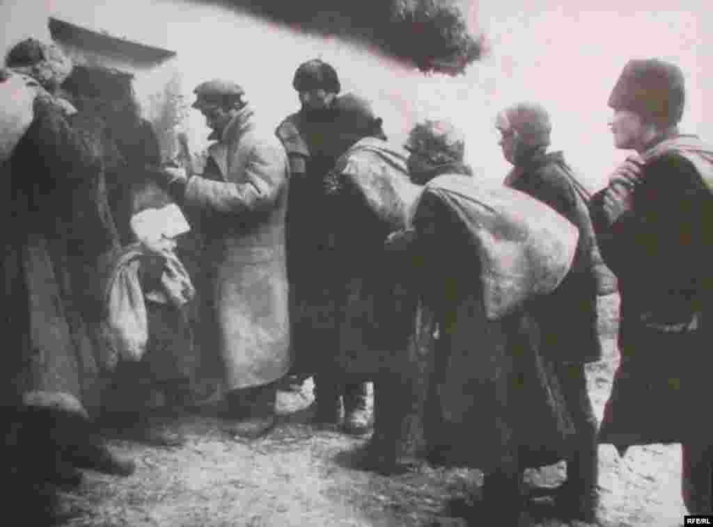 Holodomor: Famine In Ukraine, 1932-33 #23