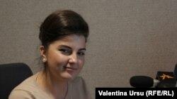 Ana-Maria Costişanu