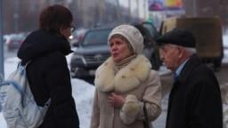Гузель Бакирова, приёмная бабушка Данила