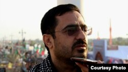 Former Iranian chief prosecutor Said Mortazavi